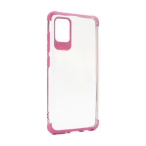 Maska DUO camera za Samsung A515F Galaxy A51 pink