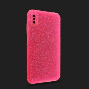 Maska Jerry Candy za iPhone XS Max pink