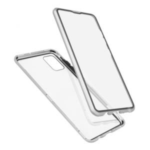 Maska Magnetic exclusive 360 za Samsung A515F Galaxy A51 srebrna