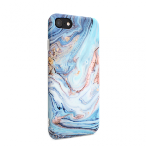 Maska Marble Color za iPhone 7/8/SE (2020) type 2