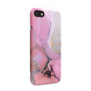 Maska Marble Color za iPhone 7/8/SE (2020) type 6