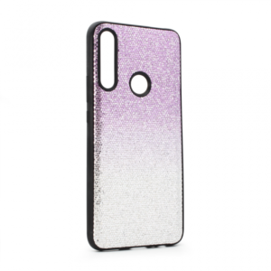 Maska Midnight Spark za Huawei P smart Z/Y9 Prime 2019/ Honor 9X ljubicasta