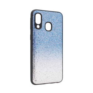 Maska Midnight Spark za Samsung A405 Galaxy A40 plava