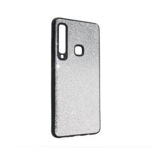 Maska Midnight Spark za Samsung A920F Galaxy A9 2018 srebrna