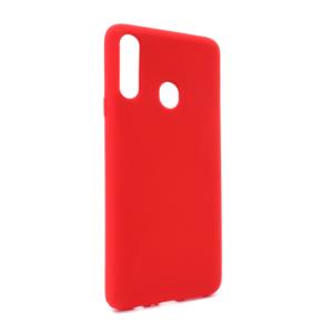 Maska Nano Silikon za Samsung A207F Galaxy A20s crvena