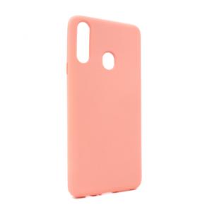 Maska Nano Silikon za Samsung A207F Galaxy A20s roze