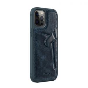 Maska Nillkin Aoge za iPhone 12 Pro Max 6.7 plava