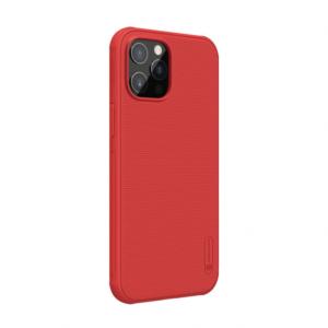 Maska Nillkin Scrub Pro za iPhone 12/12 Pro 6.1 crvena