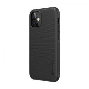 Maska Nillkin Scrub Pro za iPhone 12 Mini 5.4 crna