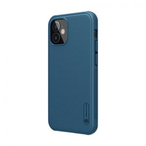 Maska Nillkin Scrub Pro za iPhone 12 Mini 5.4 plava