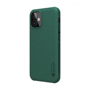 Maska Nillkin Scrub Pro za iPhone 12 Mini 5.4 zelena