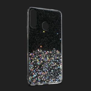Maska Pixie za Samsung A207F Galaxy A20s crna