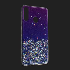 Maska Pixie za Samsung A207F Galaxy A20s ljubicasta