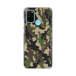 Maska Silikonska Print Skin za Huawei Honor 9A Army SMB