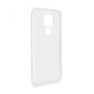 Maska silikonska Ultra Thin za Motorola Moto E7 Plus transparent