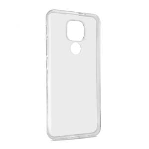 Maska silikonska Ultra Thin za Motorola Moto G9 Play transparent