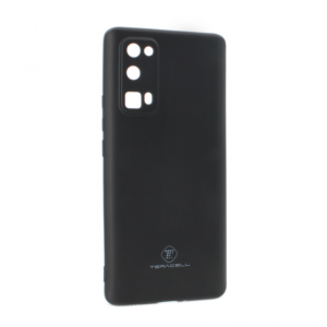 Maska Teracell Giulietta za Huawei Honor 30 Pro mat crna