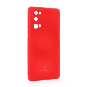 Maska Teracell Giulietta za Huawei Honor 30 Pro mat crvena