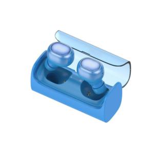 Bluetooth slusalice QCY Q29 plave
