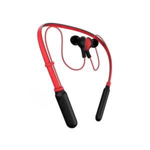 Bluetooth slusalice Runner crvene