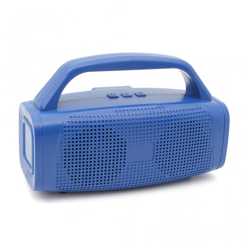 Bluetooth zvucnik BTSQ2/01 plavi