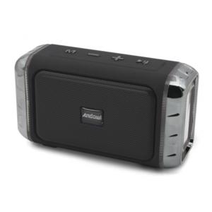 Bluetooth zvucnik Q2030 crni