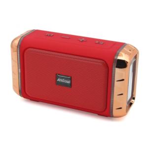 Bluetooth zvucnik Q2030 crveni