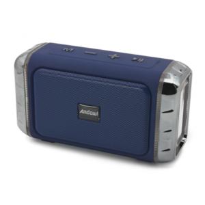 Bluetooth zvucnik Q2030 plavi