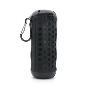 Bluetooth zvucnik vodootporan G1000 crni