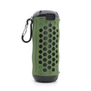 Bluetooth zvucnik vodootporan G1000 zeleni