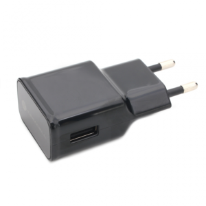 Kucni punjac Teracell Ultra LP03 2A sa P1000 kablom crni