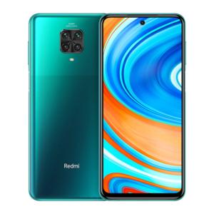"Mobilni telefon Xiaomi Redmi Note 9 Pro 6.67 6/64GB zeleni"""