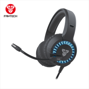 Slusalice Gaming Fantech HQ52s Tone+ crne