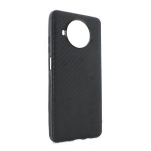 Maska Carbon fiber za Xiaomi Mi 10T Lite crna
