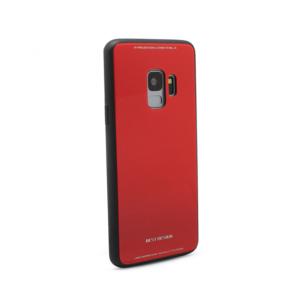 Maska Contour za Samsung G960 S9 crvena