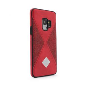 Maska iPefet Cork za Samsung G960 S9 crvena