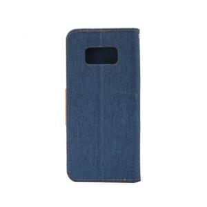 Maska Mercury Canvas za Samsung G950 S8 tamno plava
