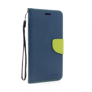 Maska Mercury za Nokia 2.4 tamno plava