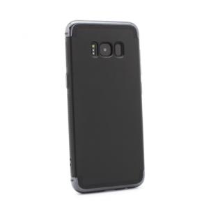 Maska Moment za Samsung G955 S8 plus crna