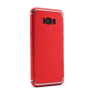Maska My Slim za Samsung G955 S8 plus crvena