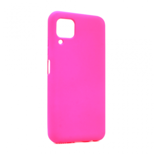 Maska Nano Silikon za Huawei P40 Lite/Nova 6 SE pink