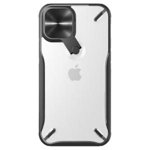 Maska Nillkin Cyclops za iPhone 12 Mini 5.4 crna