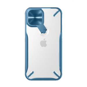 Maska Nillkin Cyclops za iPhone 12 Mini 5.4 plava
