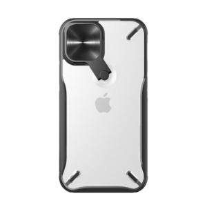 Maska Nillkin Cyclops za iPhone 12 Pro Max 6.7 crna