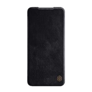 Maska Nillkin Qin za Xiaomi Mi 10T Lite crna