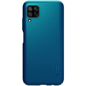 Maska Nillkin Scrub za Huawei P40 Lite/Nova 6 SE plava