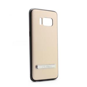 Maska Platina Lean on za Samsung G950 S8 zlatna