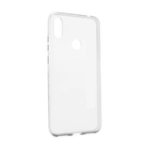 Maska silikonska Skin za Huawei Y6 2019/Honor 8A transparent