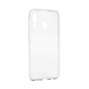 Maska silikonska Skin za Samsung A202F Galaxy A20e transparent