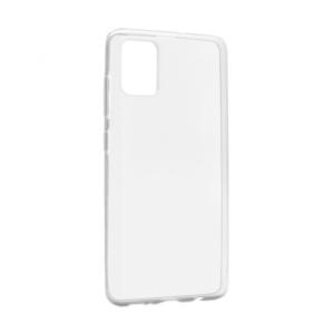 Maska silikonska Skin za Samsung A515F Galaxy A51 transparent
